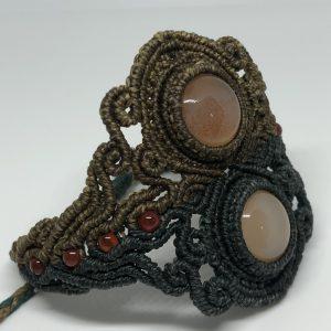 Boho armbanden
