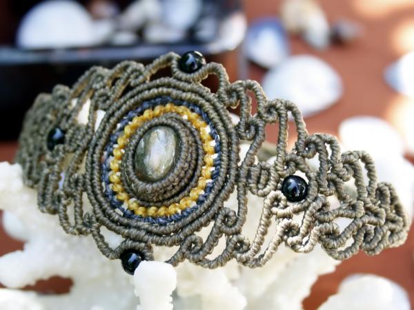 Bohemian armbanden
