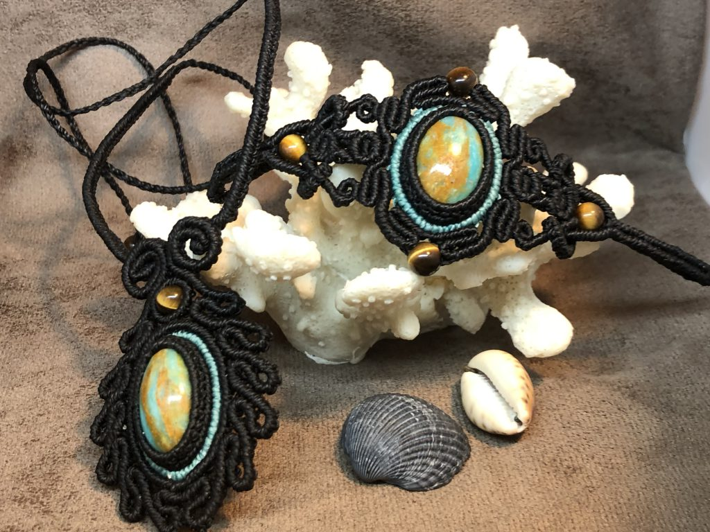 Bohemian accessoires